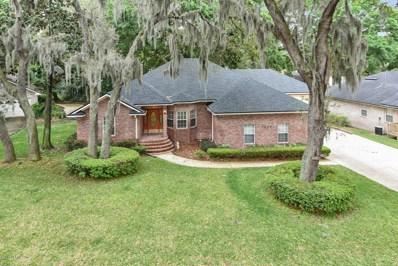 7250 Velvet Oaks Ct, Jacksonville, FL 32277 - MLS#: 930562