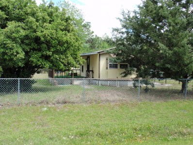 110 Bream St, Palatka, FL 32177 - #: 930563