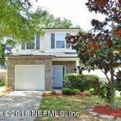 8148 Oden Ave, Jacksonville, FL 32216 - MLS#: 930582