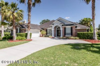 2268 S Brook Dr, Fleming Island, FL 32003 - #: 930588