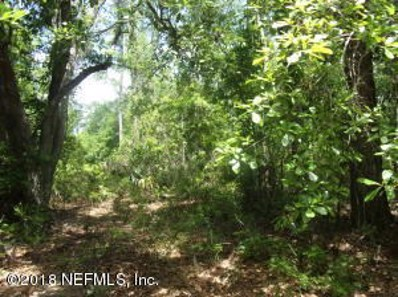 San Mateo, FL home for sale located at 116 Ivey Rd, San Mateo, FL 32187