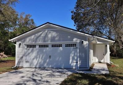 8105 Firetower Rd, Jacksonville, FL 32210 - MLS#: 930631