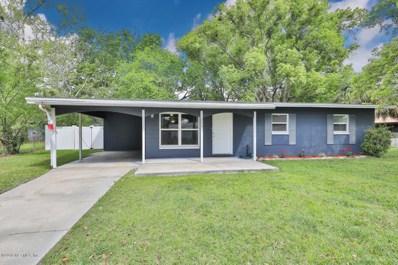 243 Blairmore Blvd E, Orange Park, FL 32073 - #: 930635