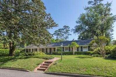 4619 Algonquin Ave, Jacksonville, FL 32210 - #: 930643