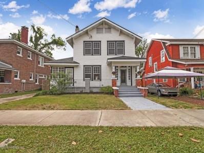 2142 Herschel St, Jacksonville, FL 32204 - #: 930661