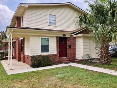 844 Phillips St, Jacksonville, FL 32207 - MLS#: 930676