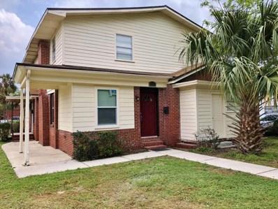 844 Phillips St, Jacksonville, FL 32207 - #: 930676