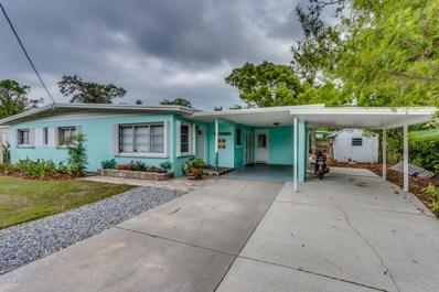 1534 Bentin Dr S, Jacksonville Beach, FL 32250 - #: 930685