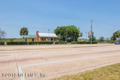 0 N Ponce De Leon Blvd, St Augustine, FL 32084 - #: 930706