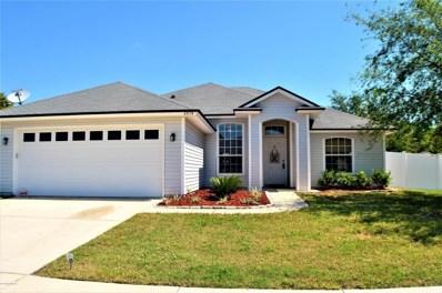 6559 Crimson Leaf Ln, Jacksonville, FL 32244 - #: 930749