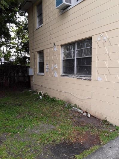 1534 Morgan St, Jacksonville, FL 32209 - #: 930756