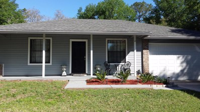 2790 S Periwinkle Ave, Middleburg, FL 32068 - #: 930757