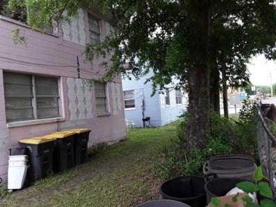 1562 Morgan St, Jacksonville, FL 32209 - #: 930762