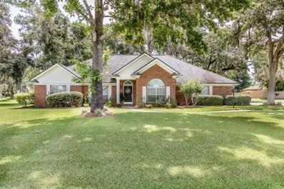 1789 Southlake Dr, Middleburg, FL 32068 - #: 930787