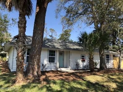 201 Pine St, Atlantic Beach, FL 32233 - #: 930795