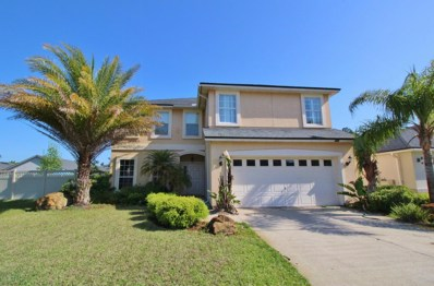 524 Juniper Springs, St Augustine, FL 32092 - #: 930806