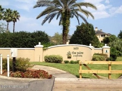 1655 The Greens Way UNIT 2113, Jacksonville Beach, FL 32250 - #: 930809