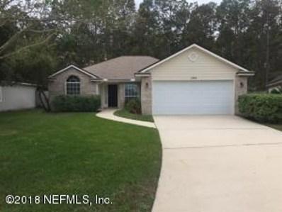 1888 W Hawkins Cove Dr, Jacksonville, FL 32246 - MLS#: 930819