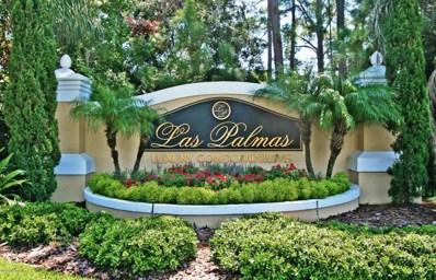 4020 Grande Vista Blvd UNIT 116, St Augustine, FL 32084 - #: 930834