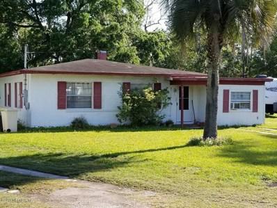 5101 Banshee Ave, Jacksonville, FL 32244 - #: 930839