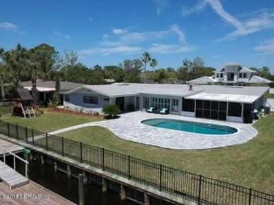 14624 Lagoon Dr, Jacksonville, FL 32250 - #: 930849