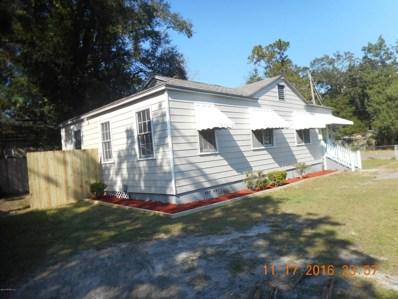 904 Wayne St, Jacksonville, FL 32208 - #: 930874