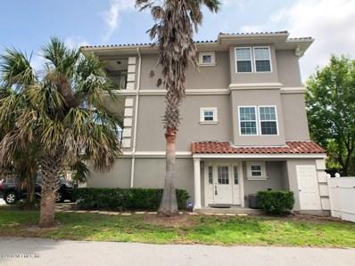 210 S 21ST Ave, Jacksonville Beach, FL 32250 - #: 930880