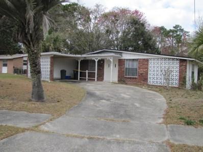 3811 Harbor View Ct, Jacksonville, FL 32208 - #: 930886
