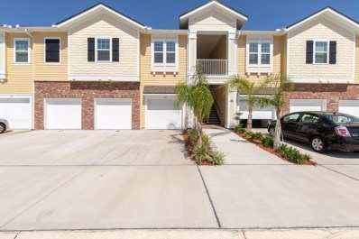 131 Burnett Ct UNIT 109, St Johns, FL 32259 - MLS#: 930914
