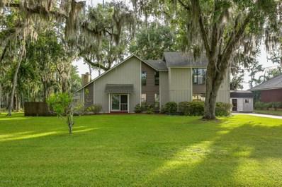 5562 Steamboat Rd, St Augustine, FL 32092 - MLS#: 930927