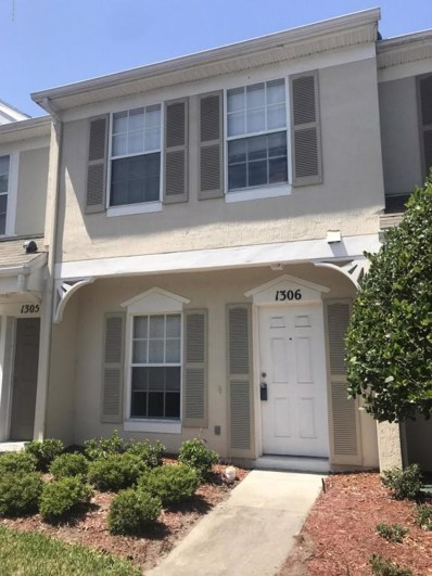 8230 Dames Point Crossing Blvd UNIT 1306, Jacksonville, FL 32277 - MLS#: 930933