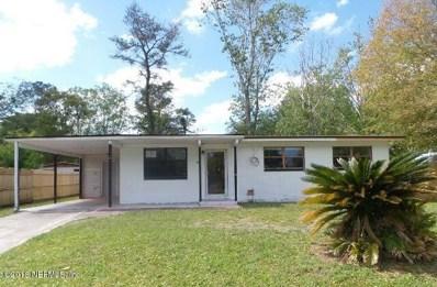 4506 Harlow Blvd, Jacksonville, FL 32210 - #: 930972