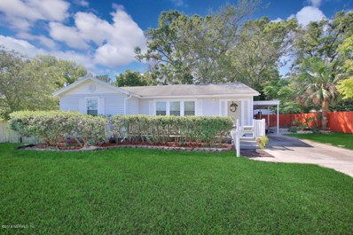 8010 Lone Star Rd, Jacksonville, FL 32211 - MLS#: 930973