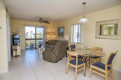 880 A1A Beach Blvd UNIT 7307, St Augustine Beach, FL 32080 - #: 930979