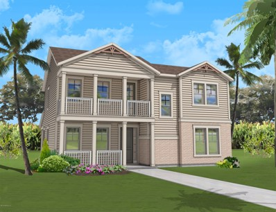 92 Footbridge Rd, St Johns, FL 32259 - MLS#: 930980
