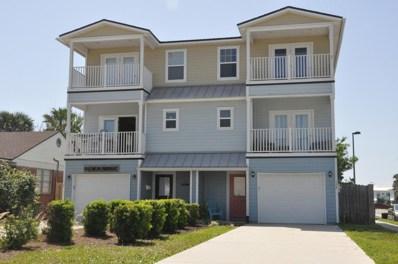 134 9TH Ave N, Jacksonville Beach, FL 32250 - #: 930982