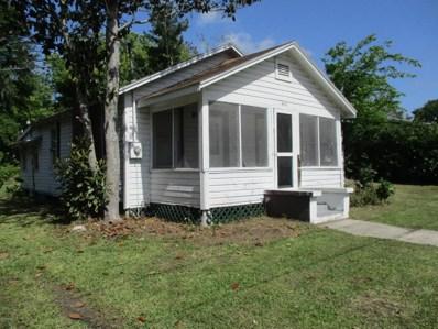 413 N Cherry St, Starke, FL 32091 - #: 931014