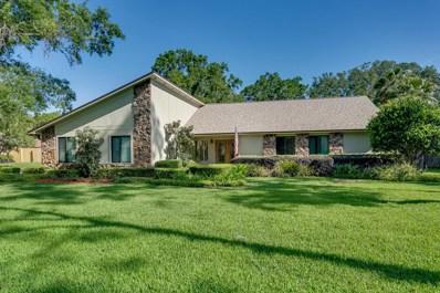 1421 Fruit Cove Forest Rd S, Jacksonville, FL 32259 - #: 931018