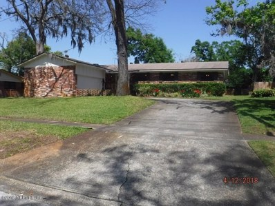4069 Sabel Dr, Jacksonville, FL 32277 - MLS#: 931019