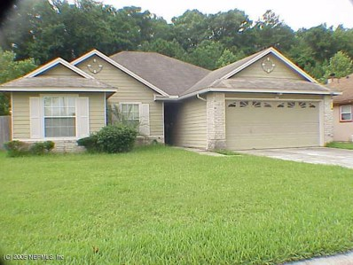 4454 W Cobblefield Cir, Jacksonville, FL 32224 - MLS#: 931037