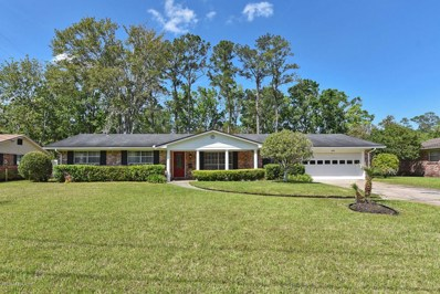 4931 Philrose Dr, Jacksonville, FL 32217 - #: 931044