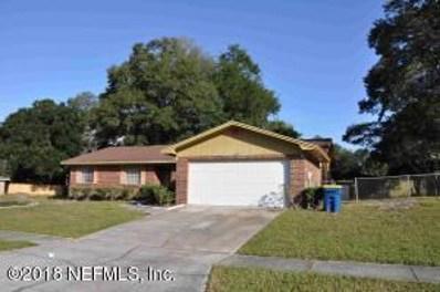 10919 Oak Ridge Dr S, Jacksonville, FL 32225 - #: 931049