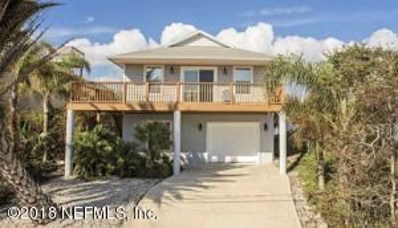 5513 Pelican Way, St Augustine, FL 32080 - #: 931058