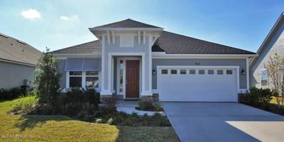 575 Convex Ln, St Augustine, FL 32095 - #: 931059