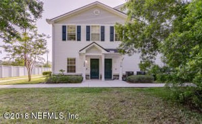 2200 Marsh Hawk Ln UNIT 508, Fleming Island, FL 32003 - #: 931063
