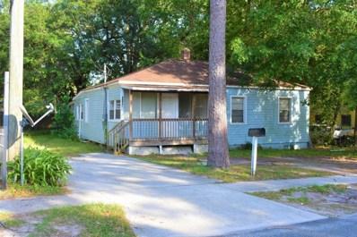 8025 Marion Cir, Jacksonville, FL 32208 - #: 931094