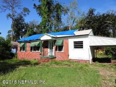 1165 Lake Forest Blvd, Jacksonville, FL 32208 - #: 931113