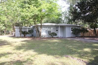 1807 Harvester St, Jacksonville, FL 32210 - #: 931115