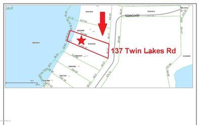 137 Twin Lakes Rd, Hawthorne, FL 32640 - #: 931120
