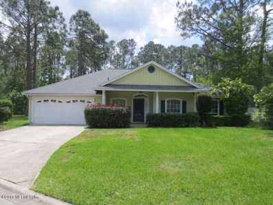 4454 E Sycamore Pass Ct, Jacksonville, FL 32258 - MLS#: 931129